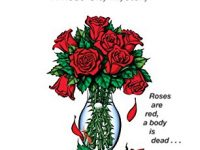 Blog Tour & Review: Natural Thorn Killer by Kate-Dyer Seeley