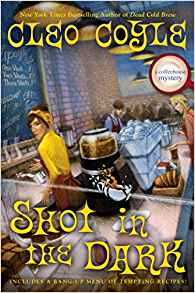 Blog Tour & Giveaway: Shot in the Dark by Cleo Coyle