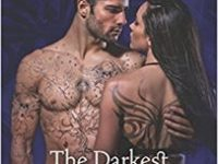 Blog Tour & Review: The Darkest Promise by Gena Showalter