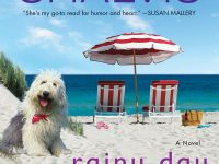 Blog Tour & Review: Rainy Day Friends by Jill Shalvis