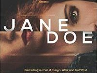 Blog Tour & Review: Jane Doe by Victoria Helen Stone