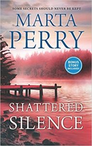 Blog Tour & Review: Shattered Silence by Marta Perry
