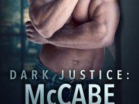 Blog Tour & Giveaway: Dark Justice: McCabe by Jenna Ryan