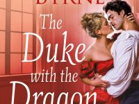 Blog Tour & Review: The Duke with the Dragon Tattoo by Kerrigan Byrne