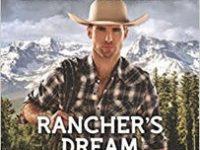 Blog Tour & Review: Rancher's Dream by B.J. Daniels