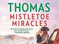 Blog Tour & Review: Mistletoe Miracles by Jodi Thomas