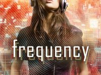 Blog Tour & Giveaway: Frequency by Christopher Krovatin