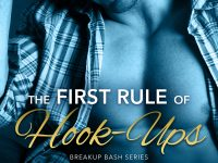 Blog Tour & Review: The First Rule of Hook-Ups by Nina Crespo