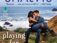 Blog Tour & Giveaway: Playing For Keeps by Jill Shalvis