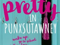 Blog Tour & Giveaway: Pretty in Punxsutawney by Laurie Boyle Crompton
