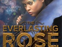Blog Tour & Spotlight: The Everlasting Rose by Dhonielle Clayton