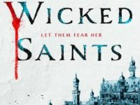 Blog Tour & Review: Wicked Saints by Emily A. Duncan