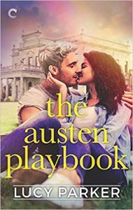 Blog Tour & Review: The Austen Playbook by Lucy Parker