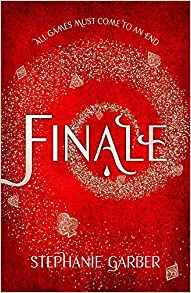 Book Spotlight & Review: Finale by Stephanie Garber