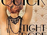 Blog Tour & Review: Tight Rope by Amanda Quick