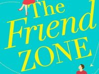 Book Spotlight & Review: The Friend Zone by Abby Jimenez