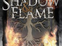 Blog Tour & Giveaway: Shadow & Flame by Mindee Arnett