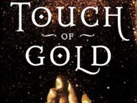 Blink Summer Reading Tour & Review: A Touch of Gold by Annie Sullivan