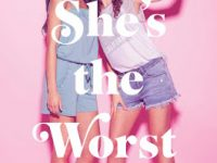 Blog Tour & Giveaway: She's The Worst by Lauren Spielle