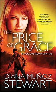 Blog Tour & Review: The Price of Grace by Diana Munoz Stewart