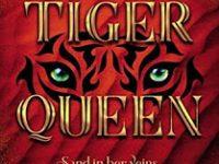 Blog Tour & Review: Tiger Queen by Annie Sullivan