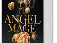 Blog Tour & Giveaway: Angel Mage by Garth Nix