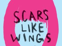 Blog Tour & Giveaway: Scars Like Wings by Erin Stewart