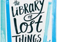 Blog Tour & Giveaway: The Library of Lost Things by Laura Taylor Namey