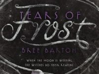 Blog Tour & Giveaway: Tears of Frost by Bree Barton