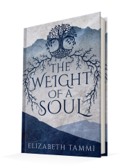 Blog Tour & Spotlight: The Weight of a Soul by Elizabeth Tammi