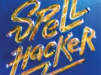 Blog Tour & Giveaway: Spellhacker by M.K. England