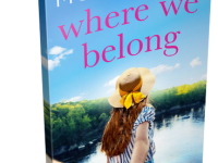 Blog Tour & Review: Where We Belong by Shann McPherson