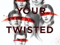 Blog Tour & Review: All Your Twisted Secrets by Diana Urban