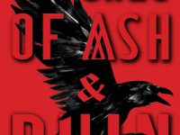 Blog Tour & Spotlight: Witches of Ash and Ruin by E. Latimer