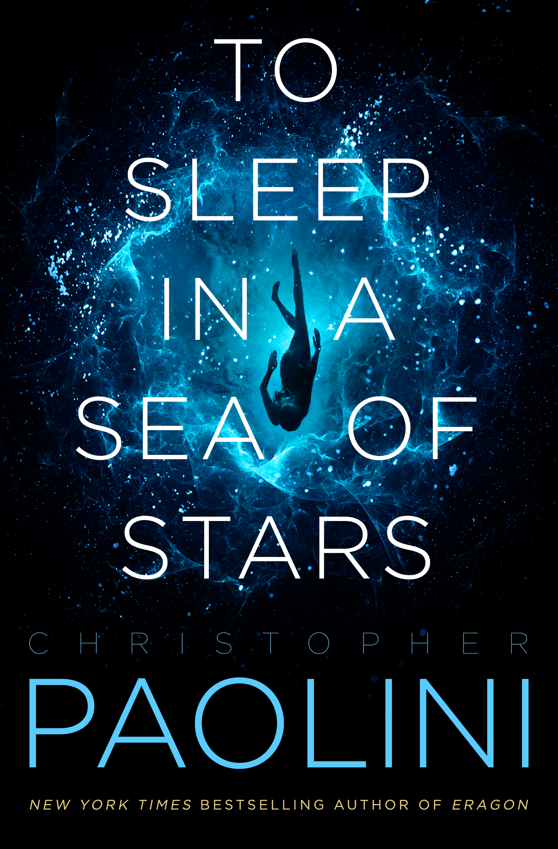 Book Spotlight & Excerpt: To Sleep In A Sea Of Stars by Christopher Paolini