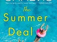 Blog Tour & Review: The Summer Deal by Jill Shalvis