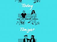 Blog Tour & Review: Today, Tonight, Tomorrow by Rachel Lynn Solomon