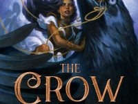 Blog Tour & Review: The Crow Rider by Kalyn Josephson