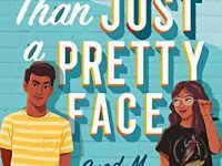 Blog Tour & Review: More Than Just A Pretty Face by Syed M. Masood