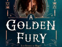 Blog Tour & Review: A Golden Fury by Samantha Cohoe